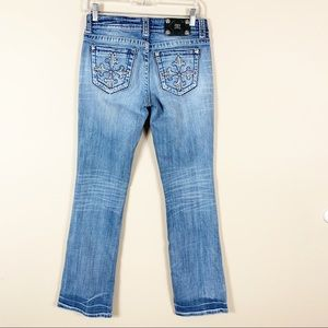 Miss Me Jeans - Miss Me | Easy Boot Jeans